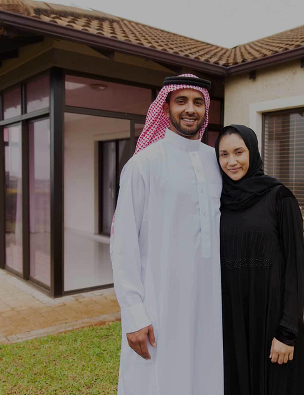 realestat app in arabic