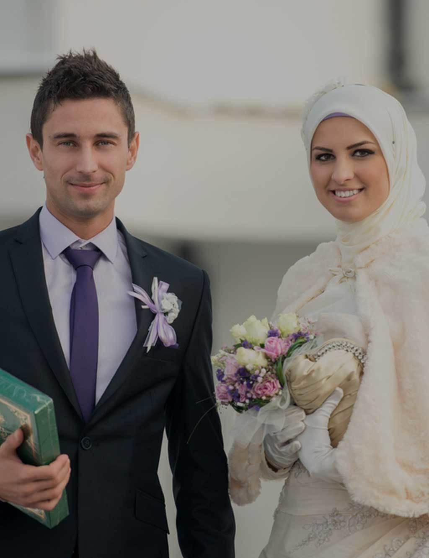 wedding app arabic