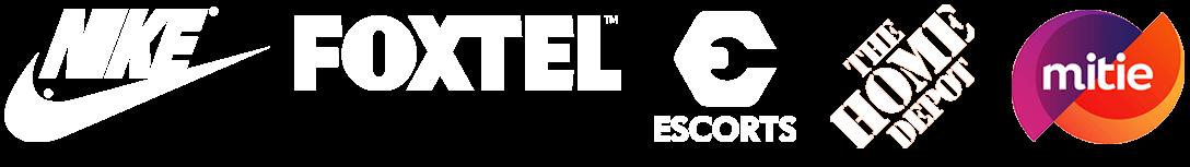 clientele logo app