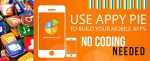 Build Your Mobile Apps