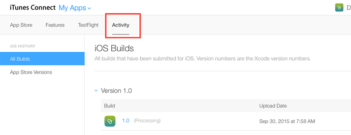 How to submit an iPhone App to the App Store | Appy Pie
