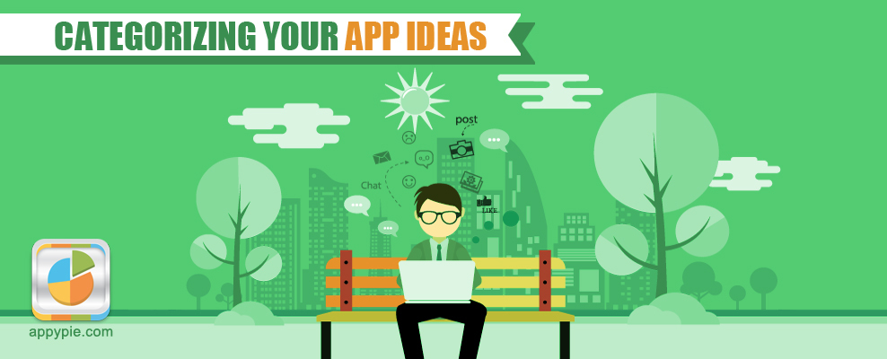 Categorizing Your App Ideas
