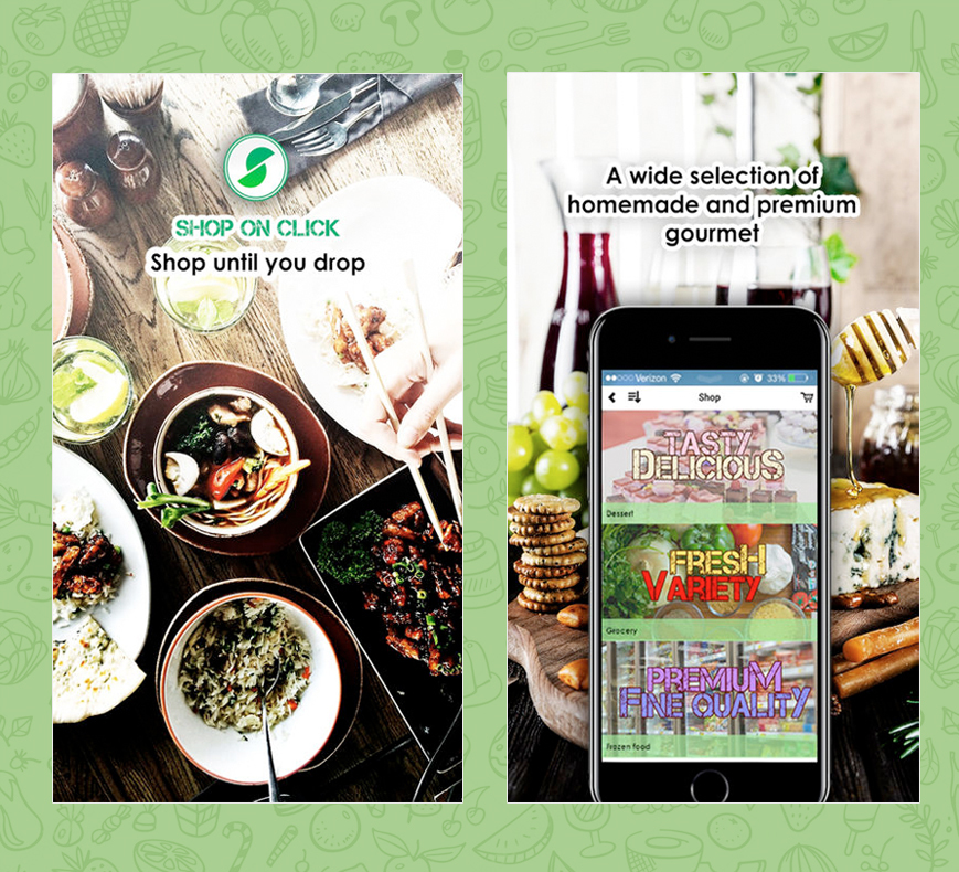 How to create a food delivery app like UberEats or Deliveroo