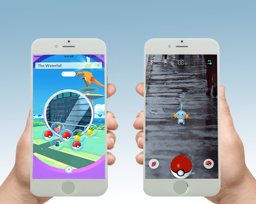 augmented reality DIY app builder