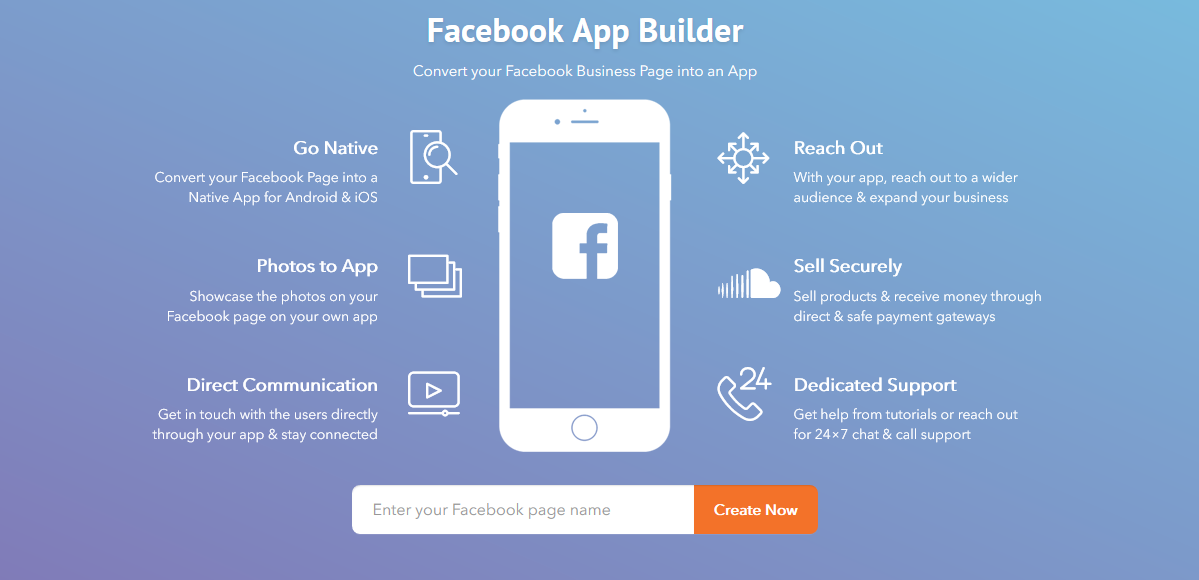 Facebook direct android