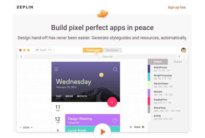 app maker free