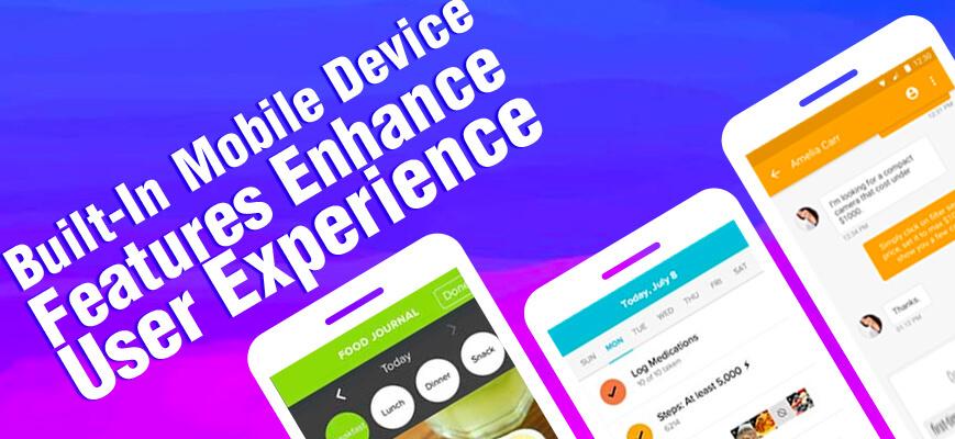 mobile application builder
