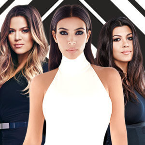 Jenner's and Kardashian's Trendsetters in Plastic Surgery