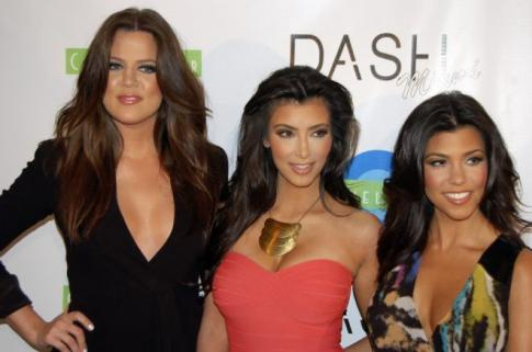 Khloe Kardashian Admits Kim, Kourtney Comparisons 'Beat Up' Her Soul