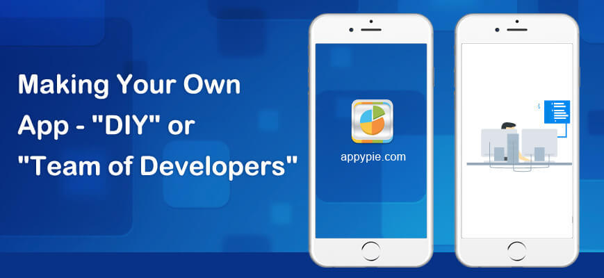 how to make an app for free
