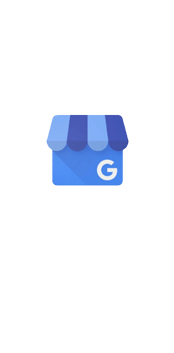 Convert your Google My Business page into an App