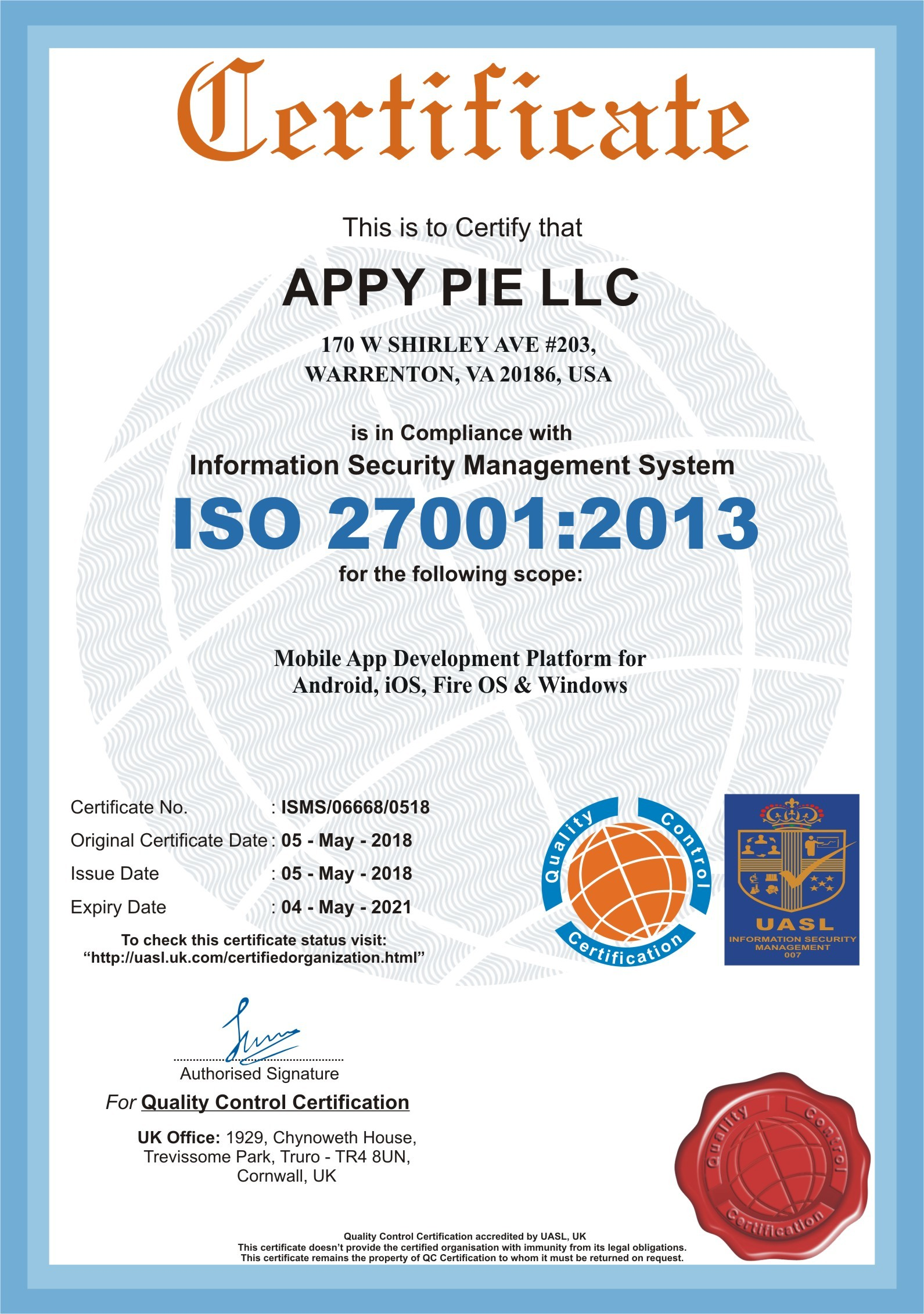 Appy-Pie-LLC