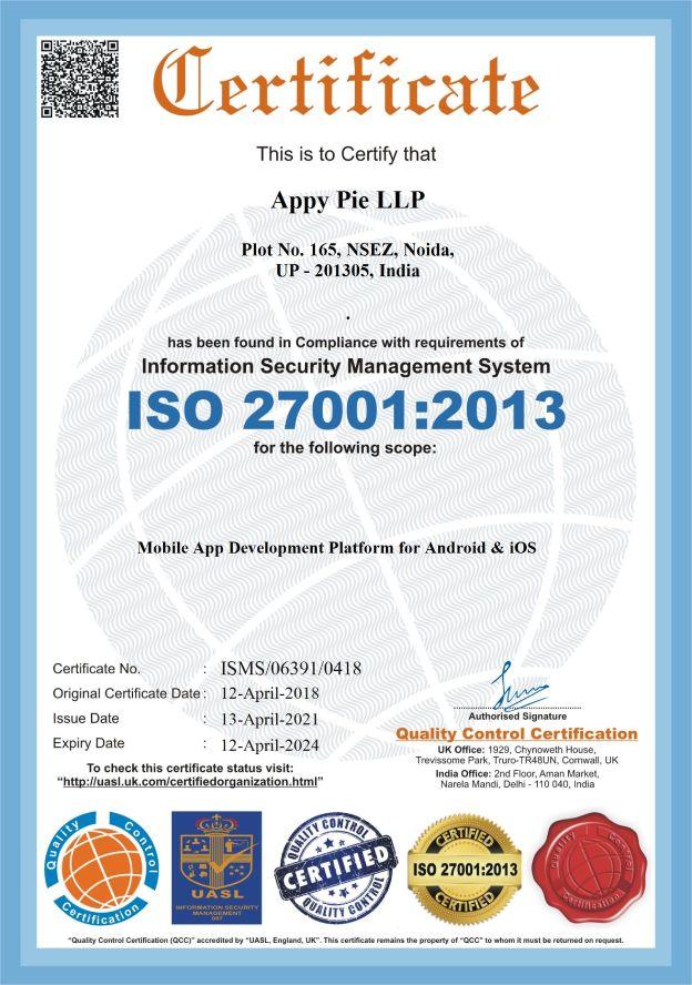 ISO27001-LLP-1