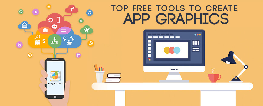 Top Free Tools to Create App Graphics • Appy Pie
