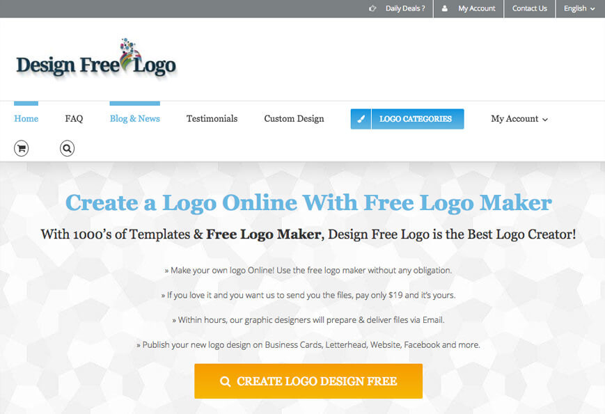top online logo makers to brand your app appy pie