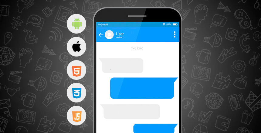 app making software