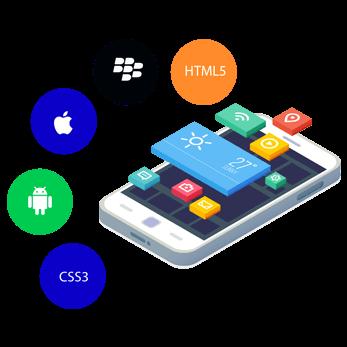 Appealing App & Right Platform
