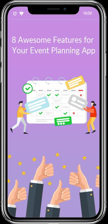 Event App Builder