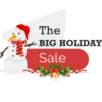 The Big Holiday Sale