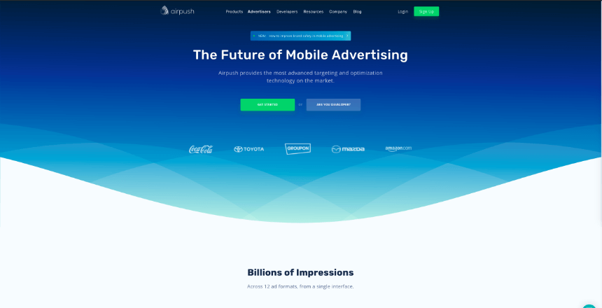 Top 41 Best-Paying Mobile Ad Networks [2019 Edition] | Appy Pie