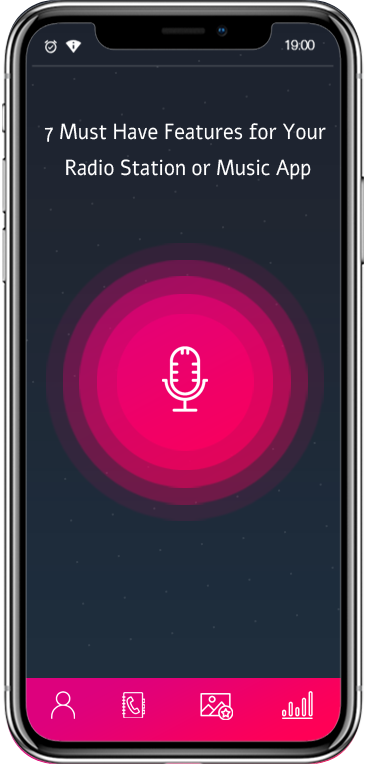 Build ios radio app tutorial windows 7