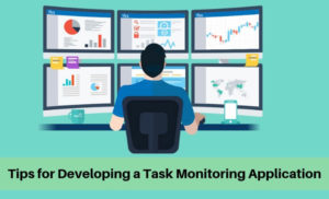 6 Points You Should Know To Develop Android Task Monitoring Application