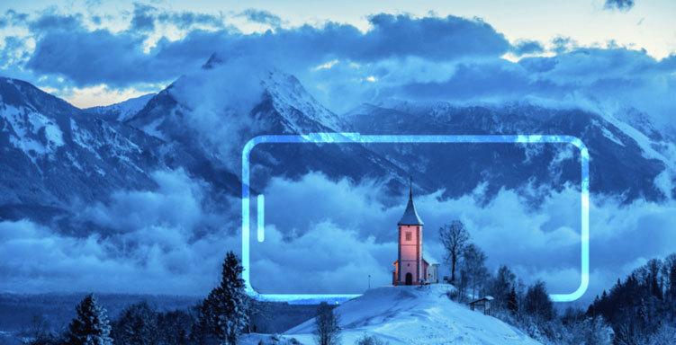 church-app