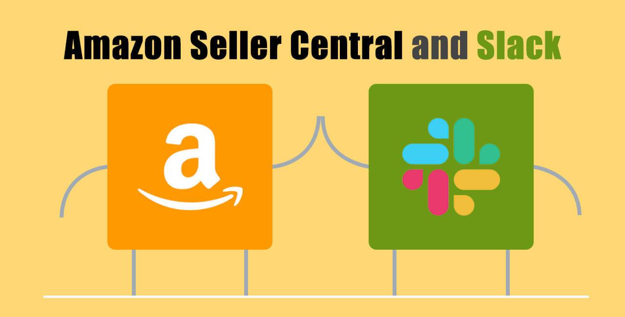 amazon seller central integration