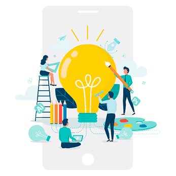 How to create an app in 9 steps, Make an app for free, Build your